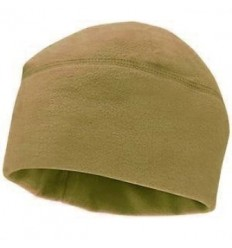 CONDOR - Czapka polarowa - Watch Cap - Brązowa / Coyote - WC-003