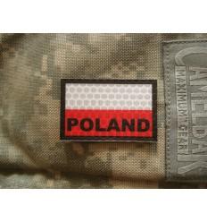 KAMPFHUND Naszywka Polska Gen I C1