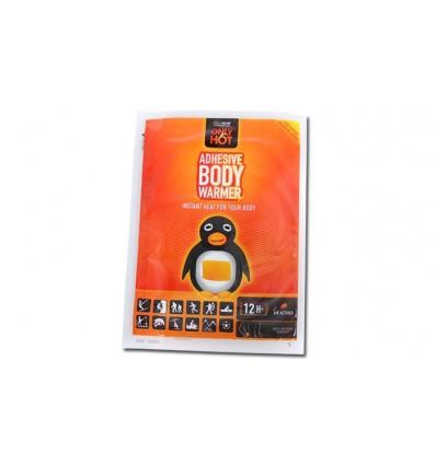 Only One - Ogrzewacz ciała ONLY HOT Adhesive Body Warmer - 12H+