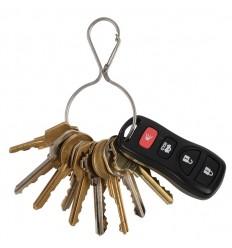 Nite Ize - Brelok na klucze - Infini-Key XL - Stalowy - KICL-11-R3