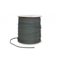 Paracord MIL-SPEC 550-7 / 4mm kontraktowy Comanche MADE IN USA - 1 metr