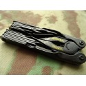 Schrade - Multitool Tough Tool - 20 Function - Czarny - ST1NB