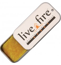 Live Fire - Emergency FIre Starter - Sport Single
