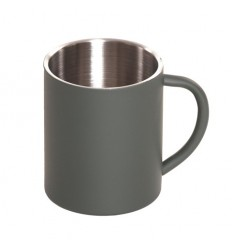 Fosco - Kubek termiczny - Double wall mug - 250 ml - Olive