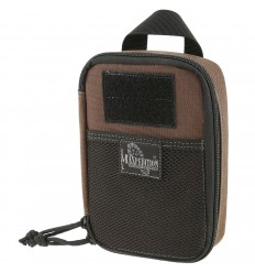 Maxpedition - Organizer 0261BR Fatty Pocket Organizer - Dark Brown