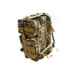 Fostex - Plecak Assault Pack - 22 Litry - MultiCam