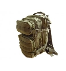 101 Inc. - Plecak Assault Pack - 22 Litry - Zielony OD