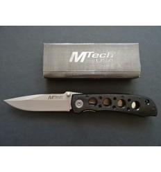 MTech - Diamond Cut Linerlock - Nóż składany