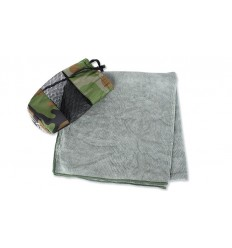 Fostex - Ręcznik Microfibra -Pokrowiec - 120 x 60cm