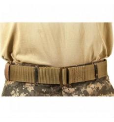 Blackhawk - Pas taktyczny - Universal BDU Belt - Coyote Brown