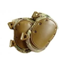 ALTA - Ochraniacze Kolan Flex ALTALOK - MultiCam - 50413-16