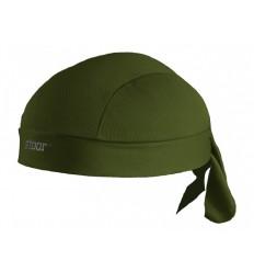 STOOR - Bandana termoaktywna COMBAT - Zielony OD