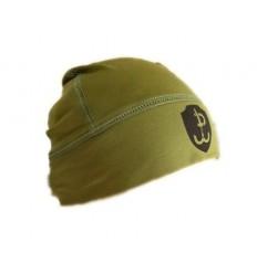 STOOR - Ciepła czapka termoaktywan - POLSKA WALCZĄCA - Zielony OD