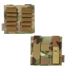 Emerson - Pokrowiec na światła chemiczne - Military Light Stick pouch/MOLLE - MultiCam - EM6033