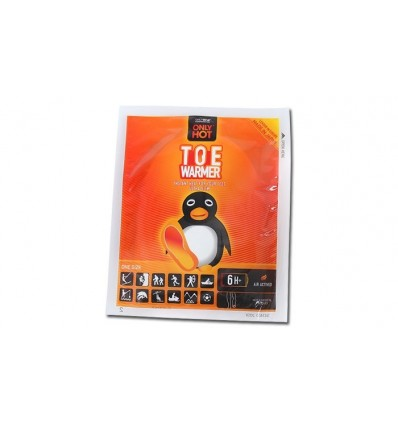 Only One - Ogrzewacz stóp ONLY HOT Toe Warmer - 6H+ - 2 szt.