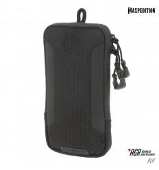 Maxpedition - Kieszeń / Pokrowiec na telefon - PLP iPhone 6s Plus Pouch - PLPBLK - Czarny