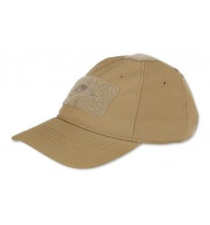 Helikon - Czapka zimowa - Tactical Winter Cap - Coyote Brown - CZ-BBW-FS-11
