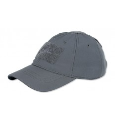 Helikon - Czapka zimowa - Tactical Winter Cap - Shadow Grey - CZ-BBW-FS-35
