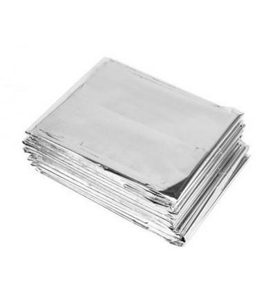BCB - Folia Termiczna / koc ratunkowy - Emergency Foil Blanket - CL041