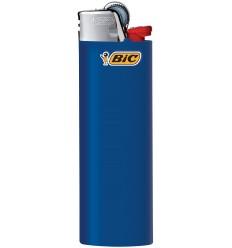 BIC - Zapalniczka gazowa / krzesiwowa J26 - Niebieski