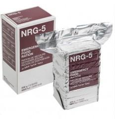 MSI - Wojskowa racja żywnościowa NRG-5 Emergency Food Ration - przyd. do 26/03/2037 r.