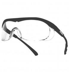 Okulary ochronne BOLLE Targa Black III Clear