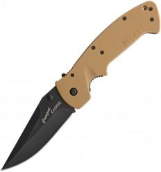 CRKT - Crawford Kasper - 6773DB - Nóż składany