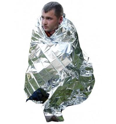 Ulimate Survival UST - Koc ratunkowy - Survival Reflect Blanket