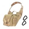 Condor - Torba na ramię - EDC Bag - Coyote Brown - 156-003