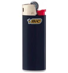 BIC - Zapalniczka gazowa / krzesiwowa J25 Mini - Czarny