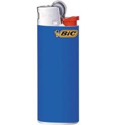 BIC - Zapalniczka gazowa / krzesiwowa J25 Mini - Niebieski