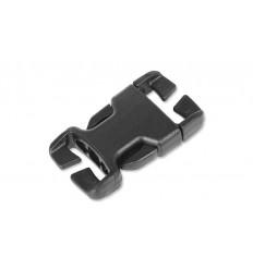 ITW Nexus - Klamra GTSR 1in Split Bar Repair Buckle - Czarny