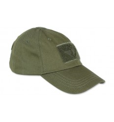 Condor - Czapka Tactical Cap - Zielony OD - TC-001