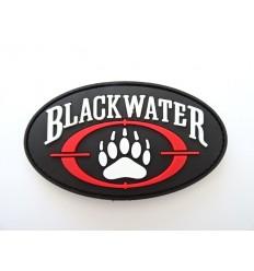 101 Inc. - Naszywka BLACKWATER - 3D PVC