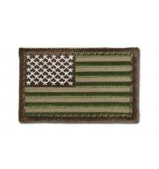 CONDOR - Naszywka US Flag - Multicam