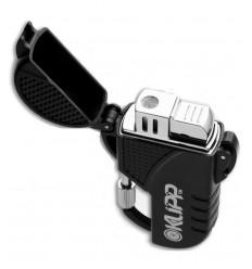 Ultimate Survival UST - Zapalniczka gazowa - Klipp Lighter Black - 20-W15-01