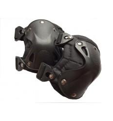 101 Inc. /Fosco - Ochraniacze kolan - Knee Protection - Czarny