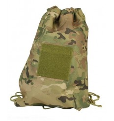 101 Inc. - Plecak / Worek Tactical Backpack Drawstring - MultiCam