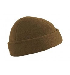 Helikon - Czapka Watch Cap - Coyote Brown - CZ-DOK-FL-11