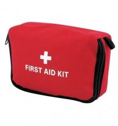 Mil-Tec - Apteczka - First Aid Kit - Mała - Czerwona - 16026000