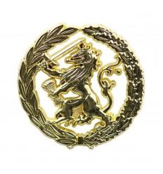Odznaka - Holenderskie wojska lądowe