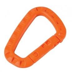 ITW Nexus - Karabinek Tac Link - Pomarańczowy