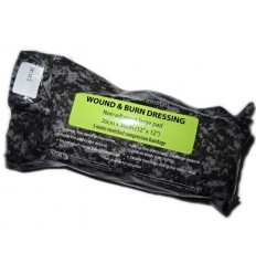 BCB - Brytyjski bandaż elastyczny - Emergency Bandage Wound & Burn Dressing - PF117