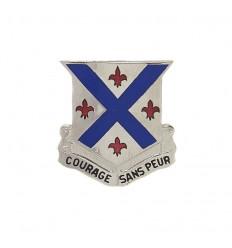 Odznaka - 126 Cavalry (Armor) Regiment