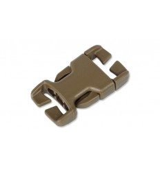 ITW Nexus - Klamra GTSR 1in Split Bar Repair Buckle - Coyote Brown