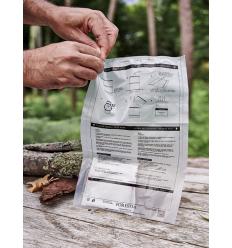 Forestia - Bezpłomieniowy podgrzewacz do potraw