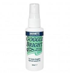 McNETT - Płyn do optyki - Goggle Bright Anti-Fog Spray - 60ml - 40791