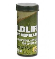 BCB - Preparat / Sztyft odstraszający owady Komary Meszki Kleszcze - Wildlife Insect Repellent Stick - DEET 40% - CL127