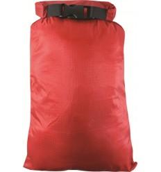 BCB - Worek wodoszczelny - Dry Bag - 4 Litry - Czerwony - CA966