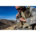 Aquamira - Filtr do wody - Tactical Frontier™ Straw Water Filter